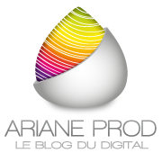 Ariane Prod – Stratégie Digitale (BLOG OFFICIEL)